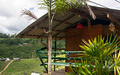 Private bungalow at Spicy Villa