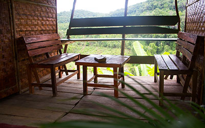 Family bungalow at Spicy Villa